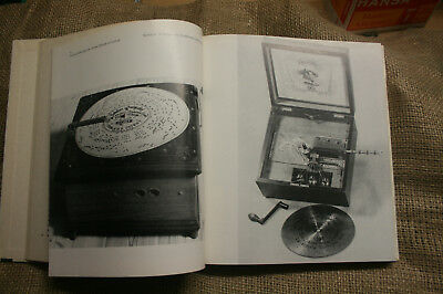 Ddr 1976 Orgeln Musikinstrumente Sammlerbuch Alte Drehorgel Leierkasten Orgel Orgelbau Orgelspiel