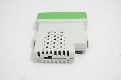 Control Techniques SM Universal Encoder Plus module STDX06 Issue 05.00 6