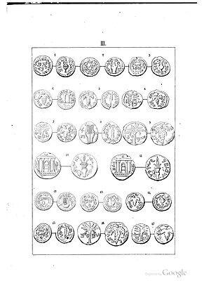 DVD  90 books on coins of Jews Bible Holy Land Palestine Judea Jerusalem 9