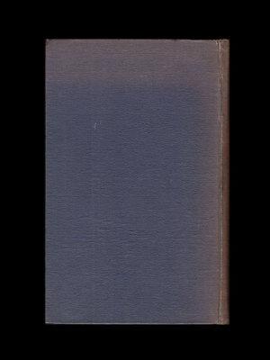 1919 Charles Morgan THE GUNROOM, Novel Based on his ROYAL NAVY Service 1907-1913 2