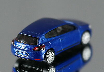 NEUWARE tolle FOTOS anschauen!!! H0, 1:87 WIKING VW Polo rot