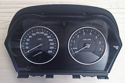 BMW F45 F46 2er I-Kombi 6847114 Cluster Benzin+SA610 HUD 8796340 Head-Up-Display 4