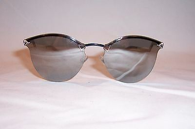 eb28474c34b ... New Fendi Sunglasses 0040 s Wq6-Ss Palladium silver Mirror Authentic  040 5