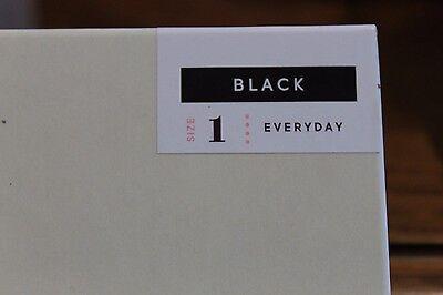 BellaBand Women's Everyday Ingrid & Isabel Black size 1silicon strip (SPECIAL) 8
