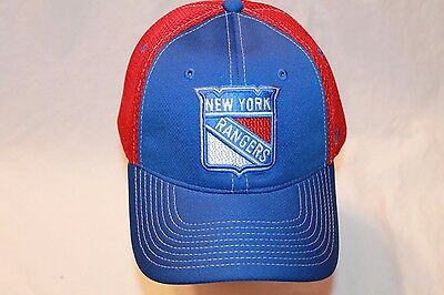 hot sale online 9ace6 e3ee9 ... NHL Hats 1 of 5FREE Shipping New York Rangers Hat Cap