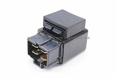 GENUINE SUZUKI STARTER Relay Switch Solenoid 87-06 LTZ50 LT80 (See Notes)  #Y193