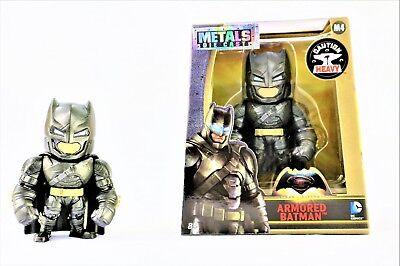 DC Comics Nendoroid Batman V Superman Armored Batman Action Figure 10cm NoBox