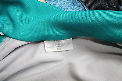 D Oldschool Tracksuit Original Giacca Jacket Tuta Vintage Adidas xHxOT7