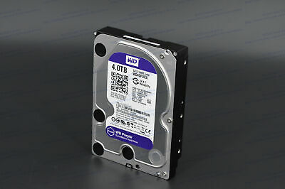 "OEM Western Digital WD Purple 3.5"" 1TB 2TB 3TB Surveillance Internal Hard Drive 5"