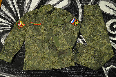 668230c1cbd ... BIG size 56 4 Russian Army uniform VKBO Summer Suit EMR digital flora  BTK Group