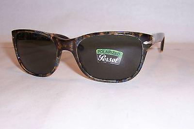Spottedgreen 3020 Po New 54mm 3020s Sunglasses Polarized Persol Brown 92958 dBhrtsxCQ