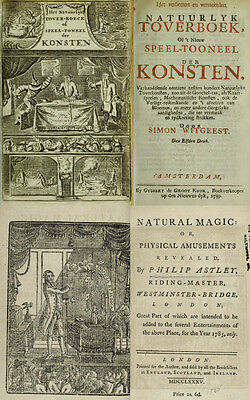 20 MOST RARE,OLD & Antique Books On Magic, Tricks, Illusions & Conjuring On  Dvd