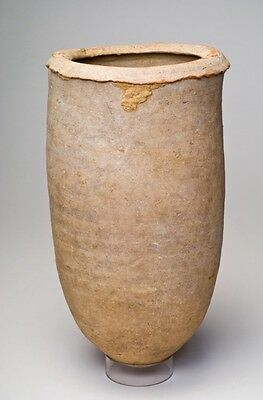 Near East ,  Ca.  1250 - 950 B.c.  Iron Age Beer Jug 2