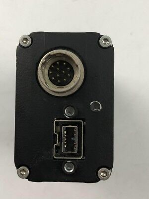 1PC BASLER scA640-70fm industrial camera CCD 30 megapixel 1394B interface Tested 3