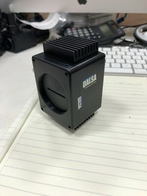 1PC DALSA P2-22-02K40 industrial line sweep high speed CCD camera Tested 4