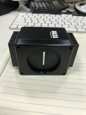 1PC DALSA P2-22-02K40 industrial line sweep high speed CCD camera Tested 3