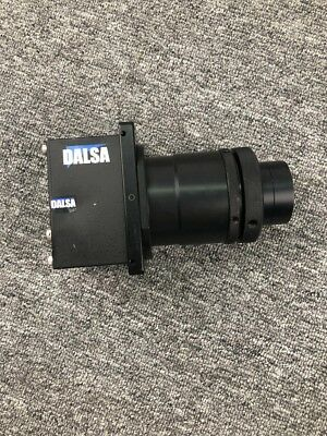 1PC DALSA S3-20-04k40-00-R black and white CCD industrial line camera Tested 3