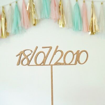 Wooden Table Names, Customised Table Names, Free Standing Wedding Table Names 2