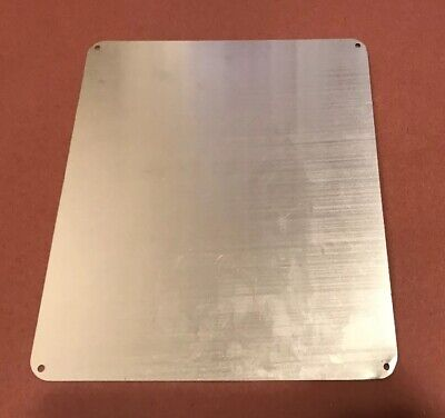 """Delta Tilting Arbor 10"""" Table Saw Nameplate for 36-750 5"""