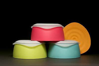 Yummy Travel Bowl small - Multifunktions-Hundenapf für unterwegs von SLEEPYPOD 2