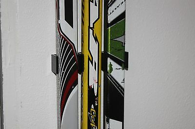 Hockey Stick Hanger Holder Display Nhl Autographed Game Used Wall Mount 5