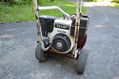 For Giant Vac 8hp Leaf Blower Carburetor Carb