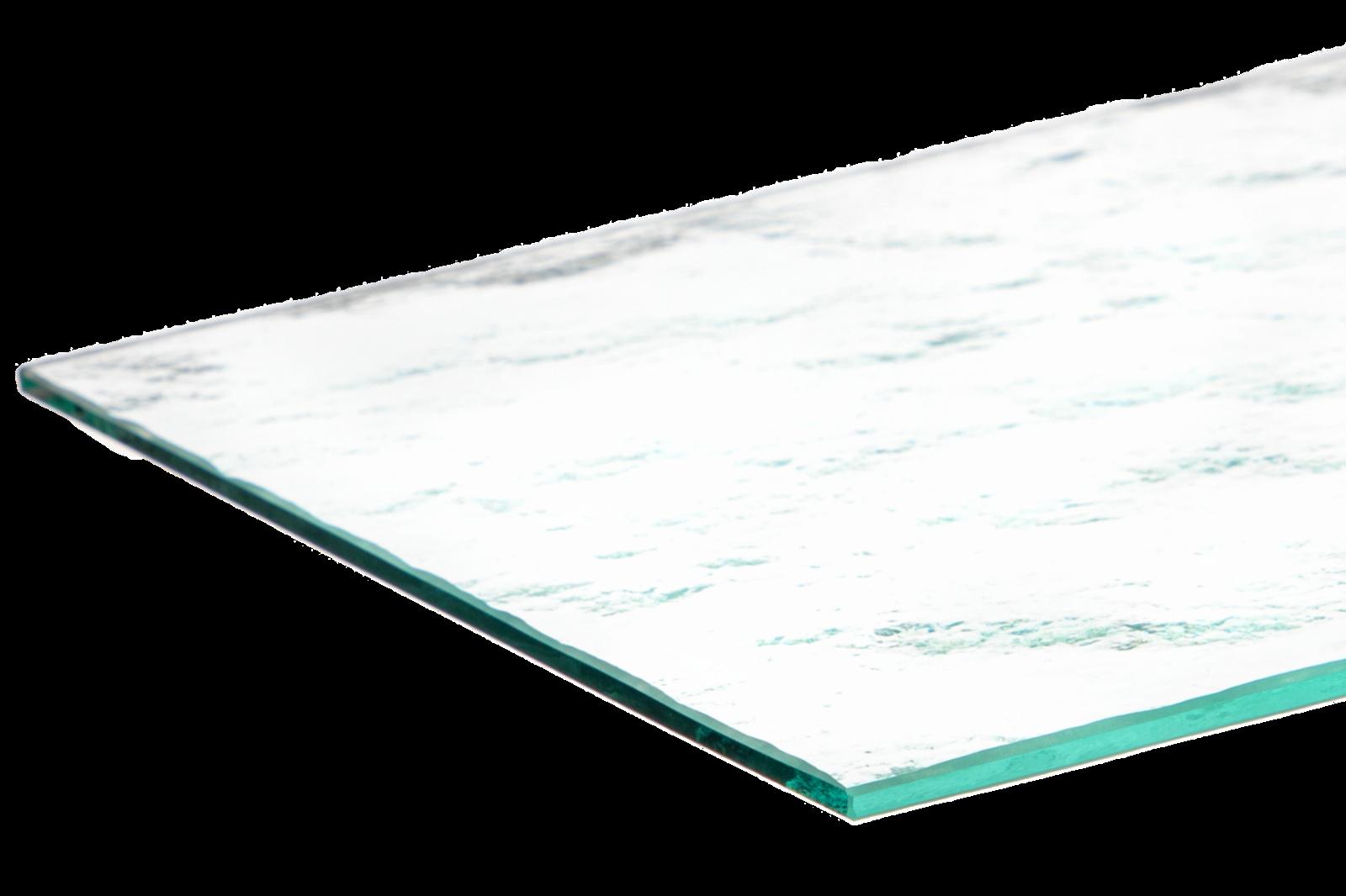 Kühlschrank Einlegeboden Klarglas Glas Ersatzscheibe 48,5 x 31,0 cm