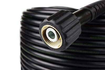 Kränzle 15m 200bar Hochdruckschlauch Verlängerungsschlauch für Kärcher K serie