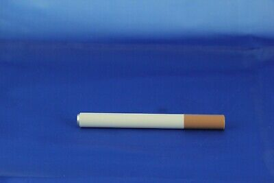 """3"""" One Hitter 12 Pack Painted Aluminum Cigarettes With Free Domestic Shipping 4"""