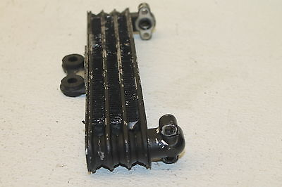 92-03 HONDA NIGHTHAWK 750 Cb750 Cb Oem Engine Motor Oil Cooler Bracket  Mount 96