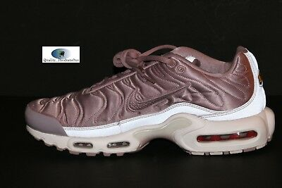 watch d69cc 6d029 ... Nike Women s Air Max Plus SE Plum Fog Satin Pack 830768 551 Sz 10 4