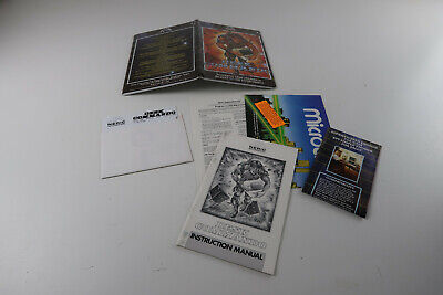 Desk Commando Ulitilies on Floppy Disk for PC DOS 3