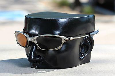 e4f0f9d50c7 ... Polarized IKON Replacement Lenses For Oakley X-Metal Juliet Sunglasses  Bronze 2