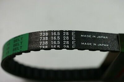 fits POLARIS SPORTSMAN 90 110 4T Bando Belt OEM CVT Belt Driven 0453455 US