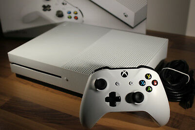 EJS-ONLINESHOP Microsoft Xbox One S 500GB 2