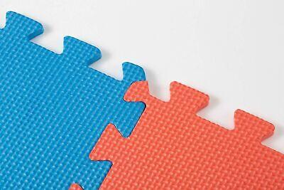 Kids Children PlayMats Soft Foam Interlocking Play Mats Outdoor Activity 9 Pc 11