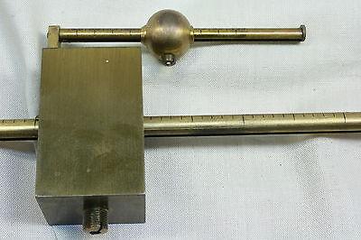 Balanza Romana de precisión. 10 Kg. Precision Roman Balance 6