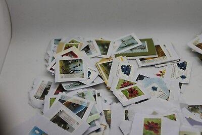 200 x 0,70€ = 140€ Emalig  Briefmarken Ungestempelt Auf Papier Für Sammler Top