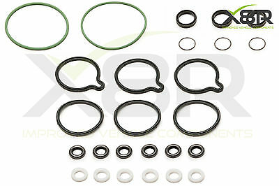 BOSCH COMMON RAIL CP1 FUEL PUMP SEAL REPAIR KIT ALFA ROMEO 156 1.9 JTD