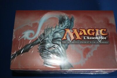 MRM FRENCH Boite de 36 boosters Retour sur ravnica Return to box MTG magic