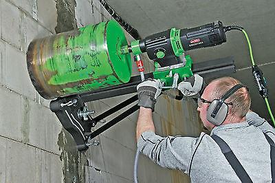 10 Einschlagdübel Eibenstock Befestigungsset Kernbohren Kernbohrständer Beton