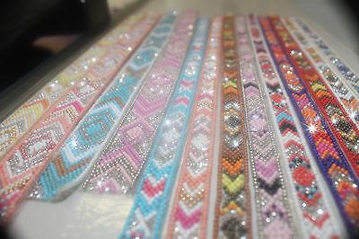 20 checa vaso de cristal perlas 8mm Fire-polished plata rondell Best x55