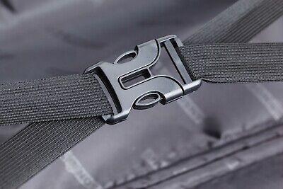 24 inch 65L Medium size Luggage Trolley Travel Bag 4 Wheels TSA lock hard case 12