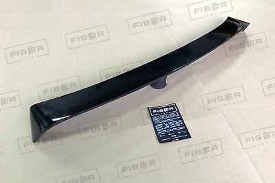 Body kit Laurel C33 Front lip Ducktail Roof Spoiler Rear Window Visor