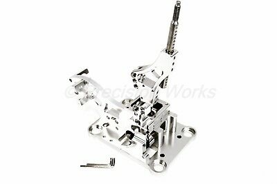 K Swap Shift Combo Base Shift Bracket Cable Tear Shift Knob Neo 5th Gear Lockout 2