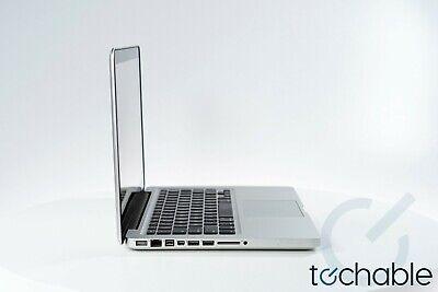 "Apple MacBook Pro 13"" Pre-Retina / 2.4GHz Intel / 8GB RAM  / 3 Year Warranty 8"