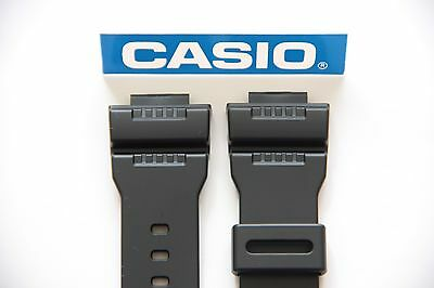 e893b117f872e ... CASIO NEW G-Shock G-7900 Original Black Rubber Watch BAND Strap GW-