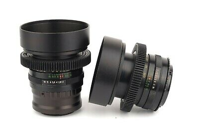 HELIOS 44 2/58 Cine lens with ANAMORPHIC BOKEH&FLARE *Your camera adapted!* 6