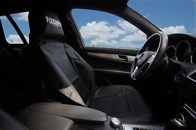 Premium Schonbezug Autositz Werkstatt Sitzbezug Auto universal wasserdicht