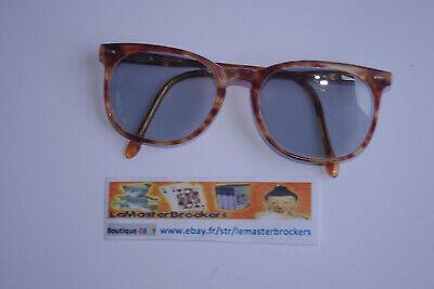 ac6d0aa50c ... KRYS Monture Lunettes optique de vue ou solaire vintage marbré  Eyeglasses 2